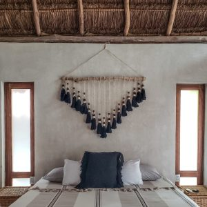 Acacia Jungle Bungalows Tulum - Bedroom