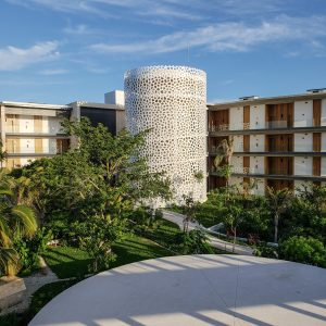 Haven Riviera - Cancun - Haven Resorts - Mexico - Quintana Roo - Design Details