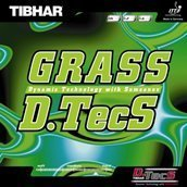 Tibhar Grass D.TecS Long Pips.