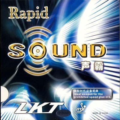 LKT Rapid Sound - Ideal weapon for the prohibited speed glue era