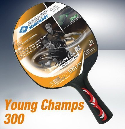 Donic Young Champs - Level 300 Control