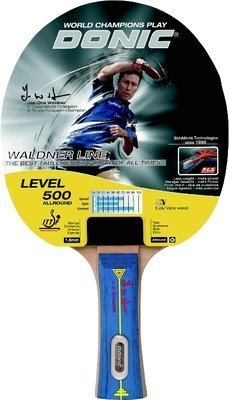 Donic Waldner Line - Level 500 ALLROUND