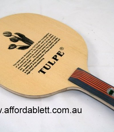 Tulpe 702 Table Tennis Blade - Offensive