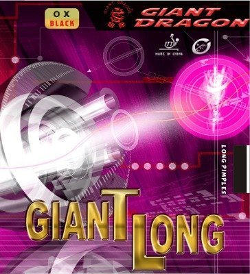 Giant Long - Easy to use Long Pips