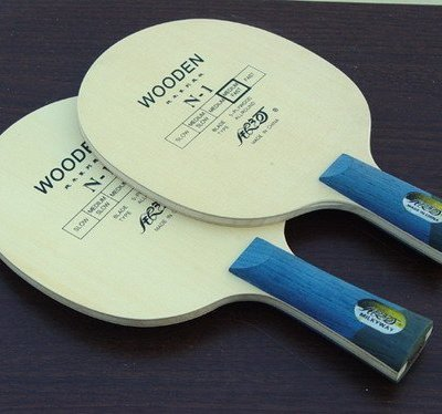 YinHe N-1 Wooden, 5 ply Allround