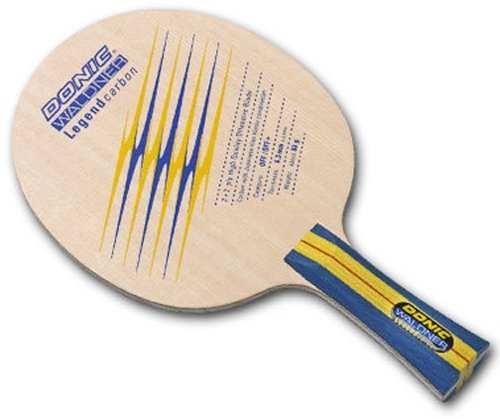 Donic Waldner Legend Carbon - Offensive Plus, 5ply