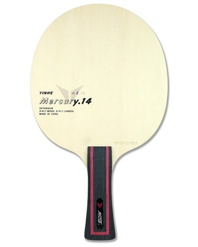 YinHe Mercury Y-14 Carbon
