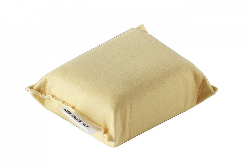 Andro Synthetic Leather Cleaning Sponge