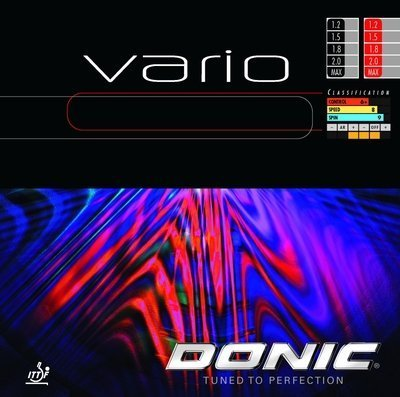 Donic Vario - Made in Japan