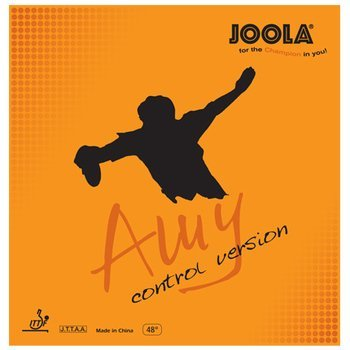 JOOLA Amy Control, Anti Spin