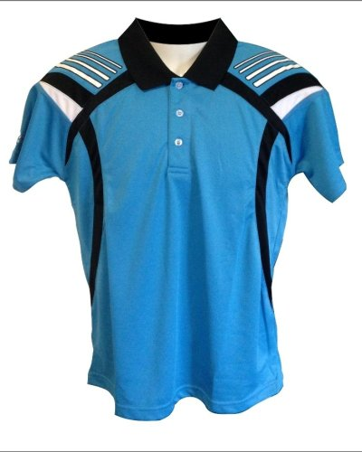 Radak Premium Sports Polo, 100% MicroFiber, Various Colors