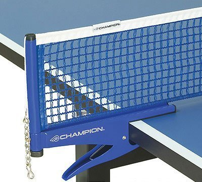 "Champion SN680, Clip Net & Post Set ""ITTF approved"""