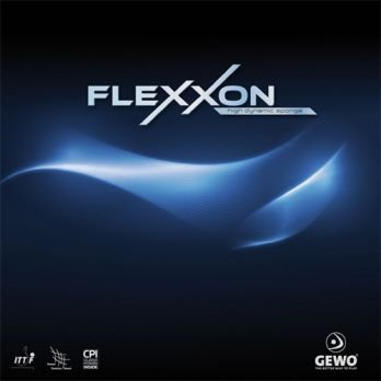 Gewo Table Tennis Rubber FLEXXON