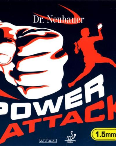 Dr Neubauer Power Attack - Anti