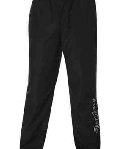 andro Tracksuit Pants Preston Black