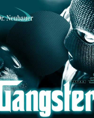 Dr Neubauer Gangster- The new symbiosis of disruptive effect