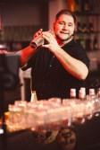 The Singing Barkeeper Art Duke
