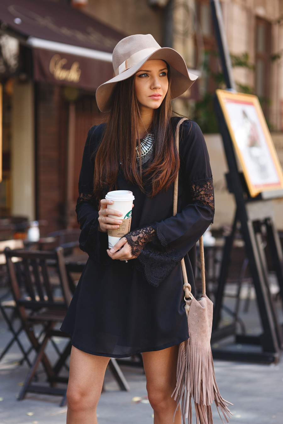 The Boho Outfits File What Is Bohemian Style And How Do