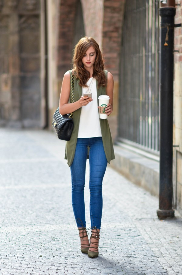 These 15 Blogger Outfits Will Show You How To Wear A ...