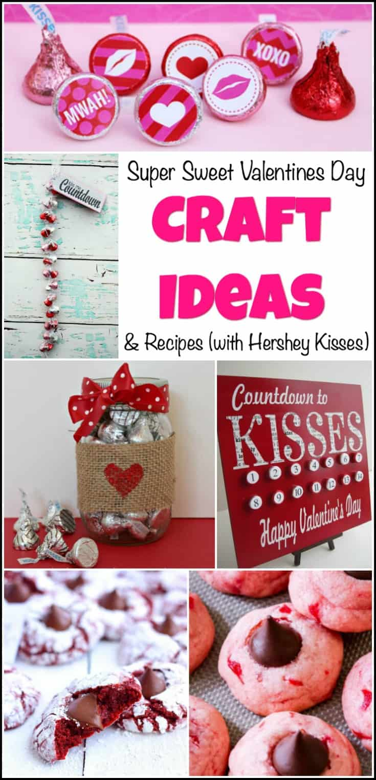 Super Sweet Valentines Day Craft Ideas Amp Recipes That You
