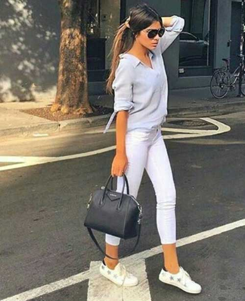 Fashion Fall Winter Trends For 2017 Just Trendy Girls