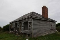 The decaying house from Ryan's Daughter