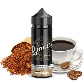 Ruthless Coffee Tobacco E juice