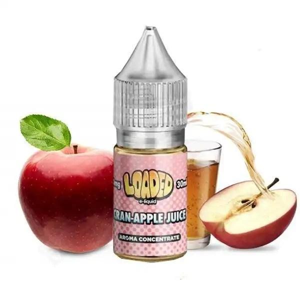 Cran Apple