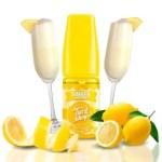 Lemon Sherbet By Dinner Lady