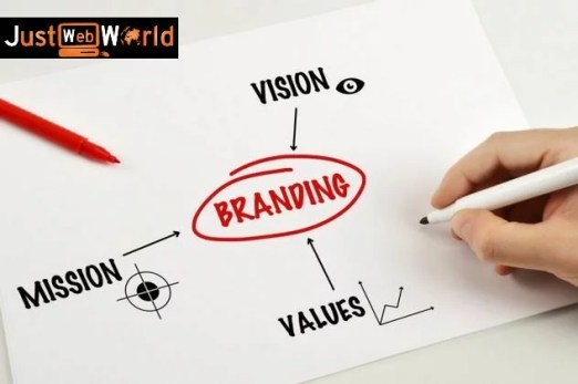 Tips for Developing Online Brand Identity