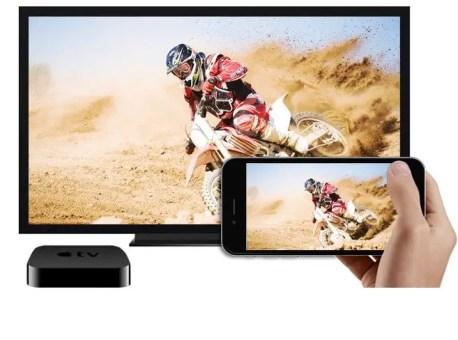 AirPlay Media Streamer