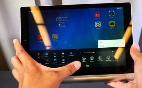 Lenovo Yoga 2 8.0