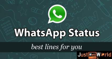 Best Whatsapp Status 2017