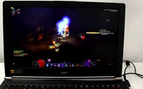 value gaming laptop