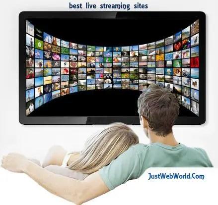 Top 10 Best TV Streaming Sites | Online Streaming Sites