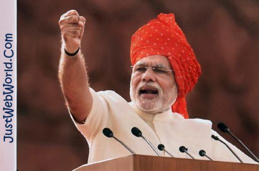 Business (Brand) Lessons from Narendra Modi