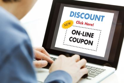 Cheap Online Shopping through Online Coupon Code