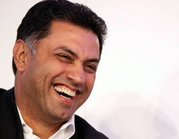 Nikesh Arora – SofBank Internet & Media Inc.