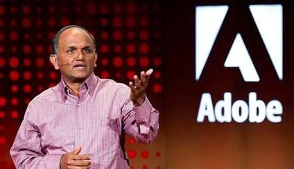 Shantanu Narayan – Adobe