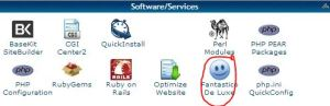 Fantastico-Hostgator-Web-Panel