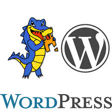 WordPress On HostGator