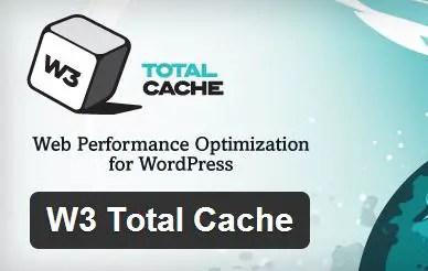 W3-Total-Cache-Plugin