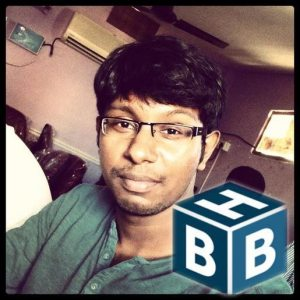 Interview of Pradeep Kumar from HellBound Bloggers