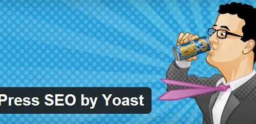 WordPress SEO By Yoast Plugin