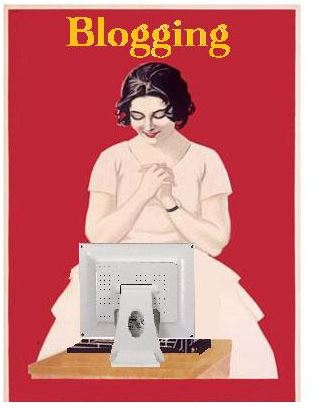 Blogging-is-fun