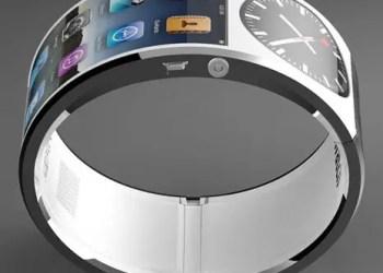 Apple's iWatch developed by Jony Ive