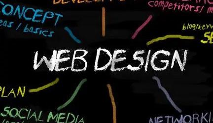 strategies for designing websites