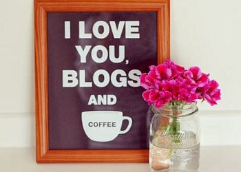 Lessons Learnt from Blogging