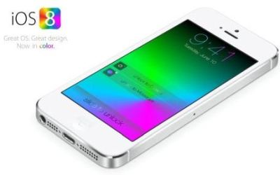 Rumors on Apple iOS 8