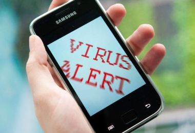 Steady Rise of Smartphone Malware